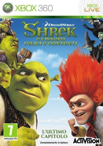 Shrek 4 - E vissero felici e contenti [Importación italiana]