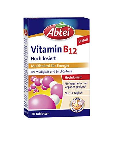 Abtei Vitamin B12, 1er Pack