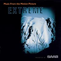 Extreme: Music From The Motion Picture (1999 IMAX Film)