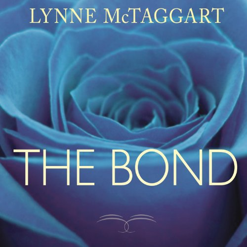 The Bond cover art