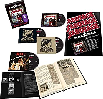 Best black sabbath cd Reviews