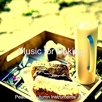 Music for Baking