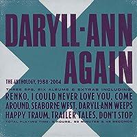 DARYLL-ANN AGAIN =BOX=