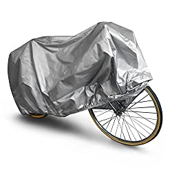 outdoor bicycle cover waterproof
