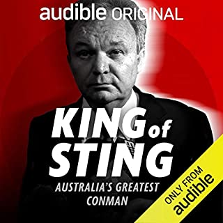 King of Sting cover art