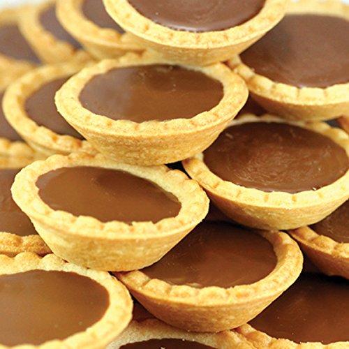 山盛り チョコタルト 40個 大満足のボリューム 個包装になっているので安心 高級百貨店贈答品採用の人気商品
