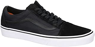 Vans Womens Old Skool Suede Trainers