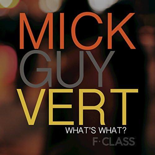 Mick Guy Vert