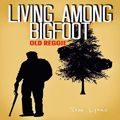 Old Reggie audiobook cover art