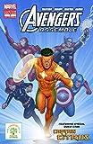 Story Comic: Avengers Assemble Featuring Captain Citrus (English Edition)