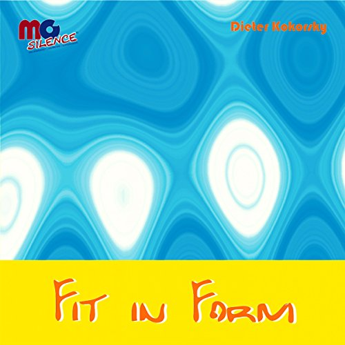 Fit in Form audiobook cover art