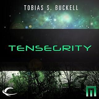 Tensegrity cover art