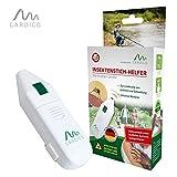 Curador electrónico de picaduras de insecto, mordedura del insecto, mordedura de mosquito la ayuda rápida con picaduras de mosquitos para aliviar la comezón