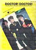 Doctor! Doctor! recorded by ThompsonTwins ; Vocal Piano Guitar