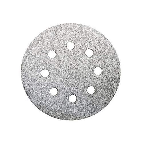 Makita P-33401 - Disco de lija perforado velcro G240 Especial pintura