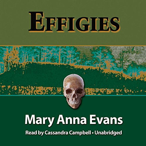 Effigies cover art