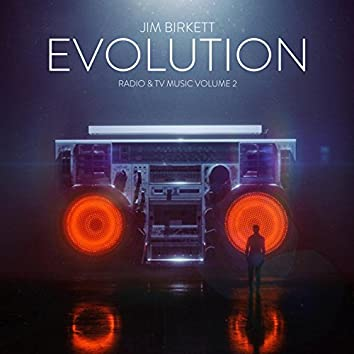 Evolution - Radio & TV Music Vol. 2