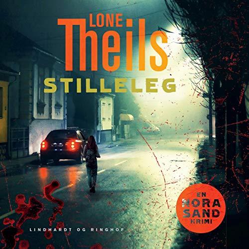 Stilleleg audiobook cover art