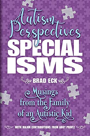 Specialisms: Autism Perspectives