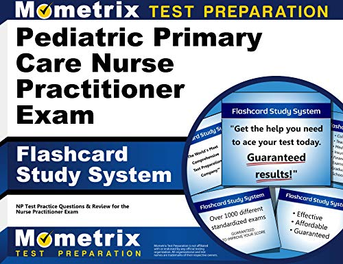 51+YUjPuzXL - Pediatric Nurse Practitioner Exam Flashcard Study System: NP Test Practice Questions & Review for th
