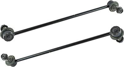 Stabilizer Sway Bar End Link Front LH RH Pair for 06-14 Honda Ridgeline Truck