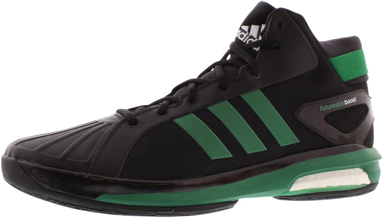Adidas Sm Future Boost-Basketball-Schuhe der Gre 12