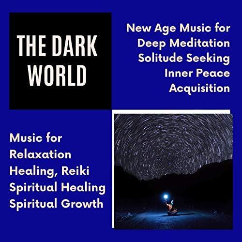 Easy Ambient Mind Body Soul Healing Meditation Music & Buddha Chakras Reiki Healing and Morning Yoga Divine Meditation Music