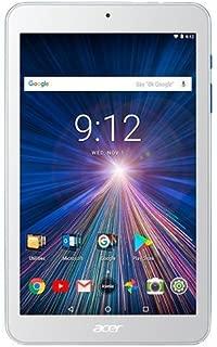 Acer NT.LERAA.002 Iconia One 8 All Winner MediaTek MT8167B 1.3 GHz Tablets, 1 GB RAM, Android 7.0