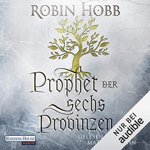 Prophet der sechs Provinzen     Das Erbe der Weitseher 2              Autor:                                                                                                                                 Robin Hobb                               Sprecher:                                                                                                                                 Matthias Lühn                      Spieldauer: 32 Std. und 20 Min.     736 Bewertungen     Gesamt 4,8