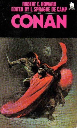 Conan ((Volume 1)) 0722147252 Book Cover