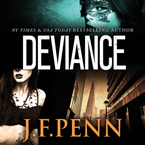 Deviance cover art