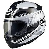 Arai Chaser X Full Face casco de moto con forma de negro
