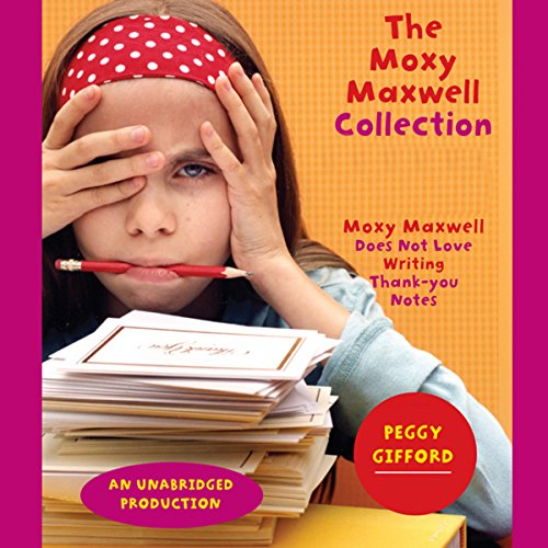 Moxy Maxwell Does Not Love Writing Thank-You Notes Titelbild