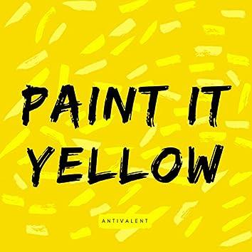 Paint It Yellow