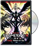 Death Note Re-light Number 1: Visions of a God
