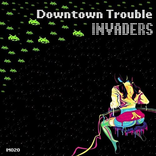Downtown Trouble