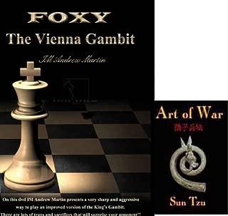 Foxy Chess Openings, 159: The Vienna Gambit Chess DVD