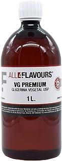 Glicerina vegetal USP grado farmacéutico All4flavours 1