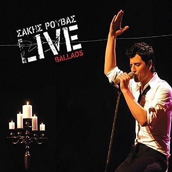 Live Ballads (Live)