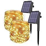Best Solar String Lights KUshopfast