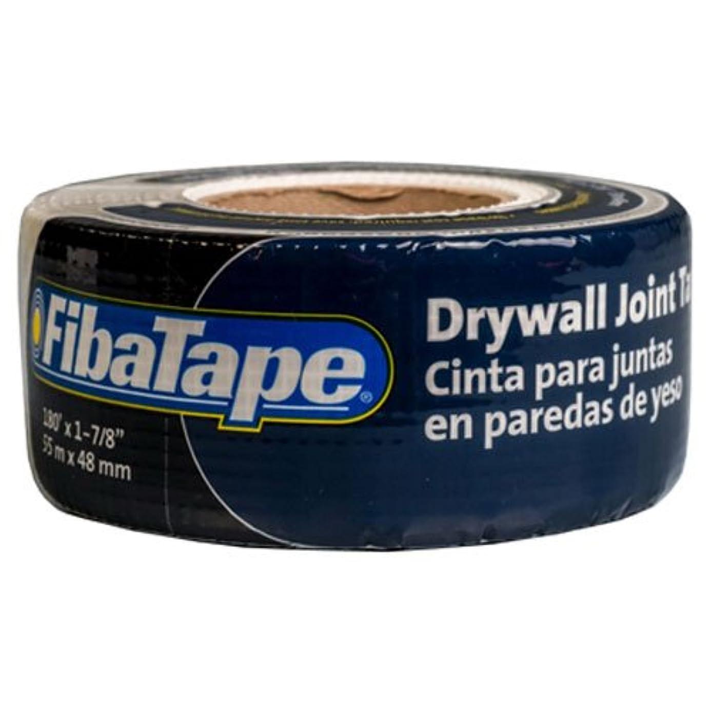 Saint-Gobain ADFORS FDW6707-U FibaTape Drywall Joint Tape, 1-7/8-Inch x 150-Feet, White