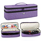 Teamoy Travel Case Compatible wi...