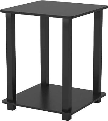 Amazon.com: Progressive Furniture P426-29 Cascade Chairside ...