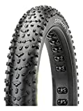 Maxxis Colossus 26 x 4.8, 120tpi, Dual Compound, EXO Puncture Protection, Tubeless Ready
