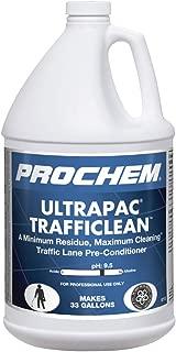 Ultrapac Trafficlean 712 Professional Traffic Lane Prespray Carpet Cleaning Solution, 1 Gal