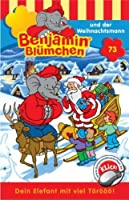 BENJAMIN BLUEMCHEN (FOLGE 73) - B.BLUEMCHEN U.D.WEIHNACHTSMANN (1 CD)