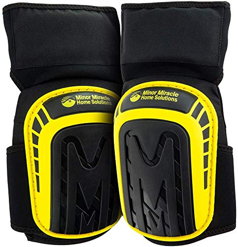 Minor Miracle Premium Knee Pads