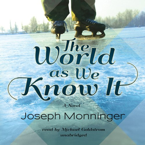 The World as We Know It copertina