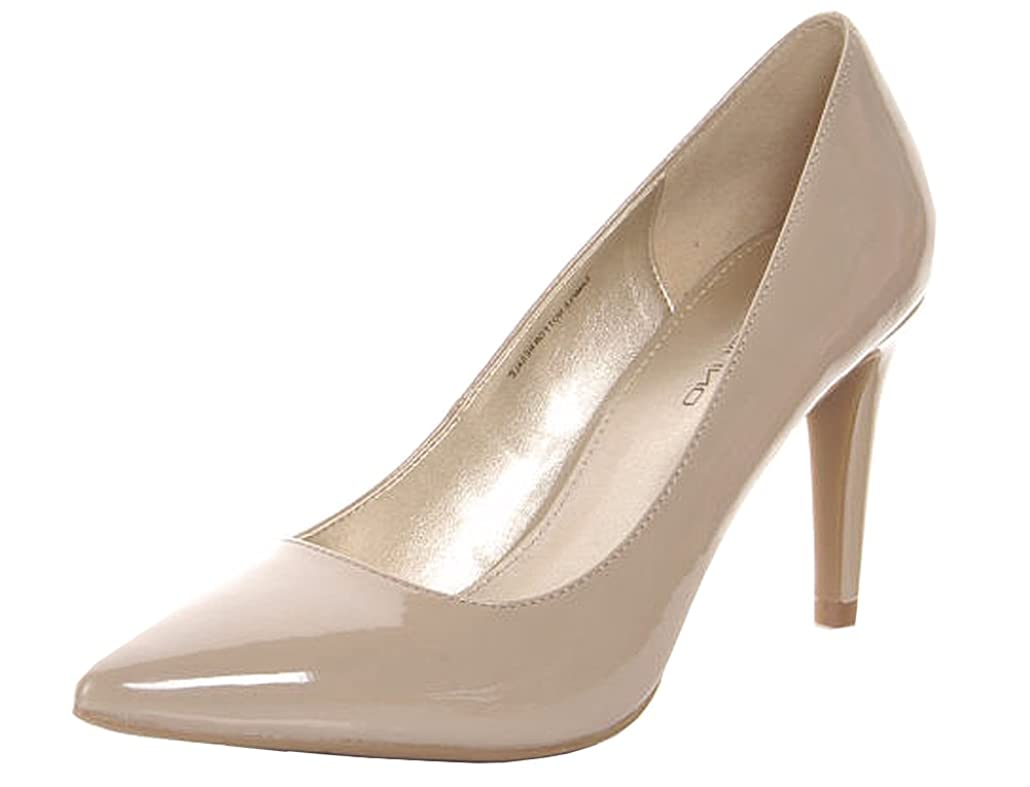 輸血密接にメッシュWomens Pointed Toe D-orsay Pumps