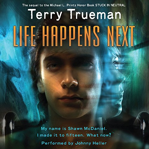 Life Happens Next                   De :                                                                                                                                 Terry Trueman                               Lu par :                                                                                                                                 Johnny Heller                      Durée : 2 h et 54 min     Pas de notations     Global 0,0